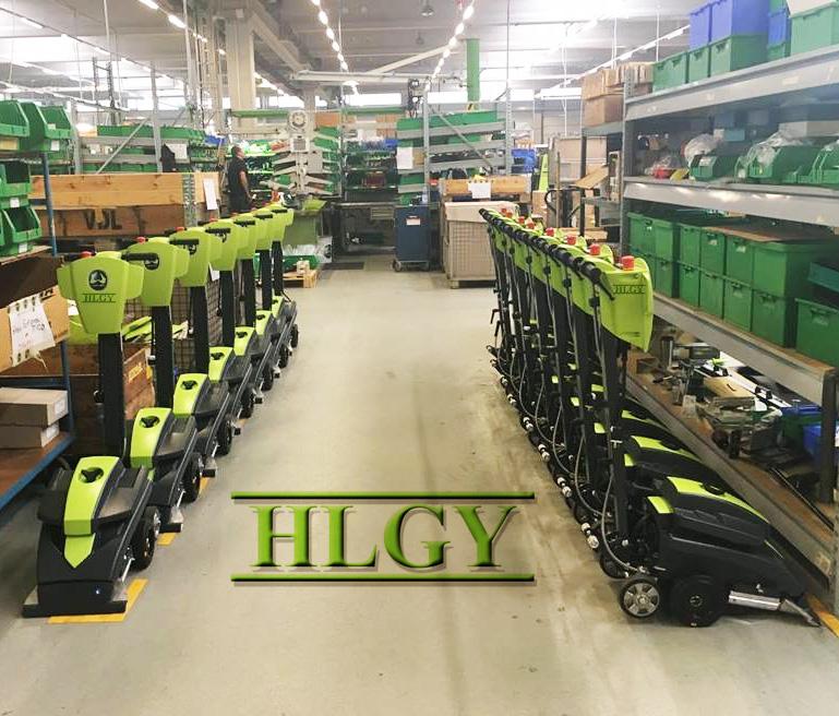 Yangdong Ewin Light Industrial Products Ltd: Guangzhou Heng Li Industrial Equipment Co., Ltd.